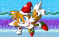 Merry Christmas Tails! - miles-tails-prower photo