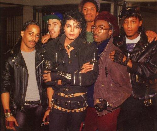 Michael Jackson <3 I amor MJ!!