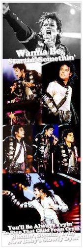 Michael Jackson <3 I upendo MJ!!