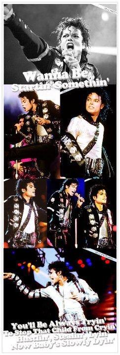 Michael Jackson <3 I love MJ!!