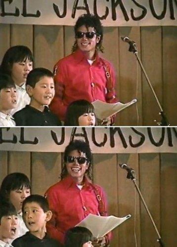 Michael Jackson <3 I Cinta MJ!!