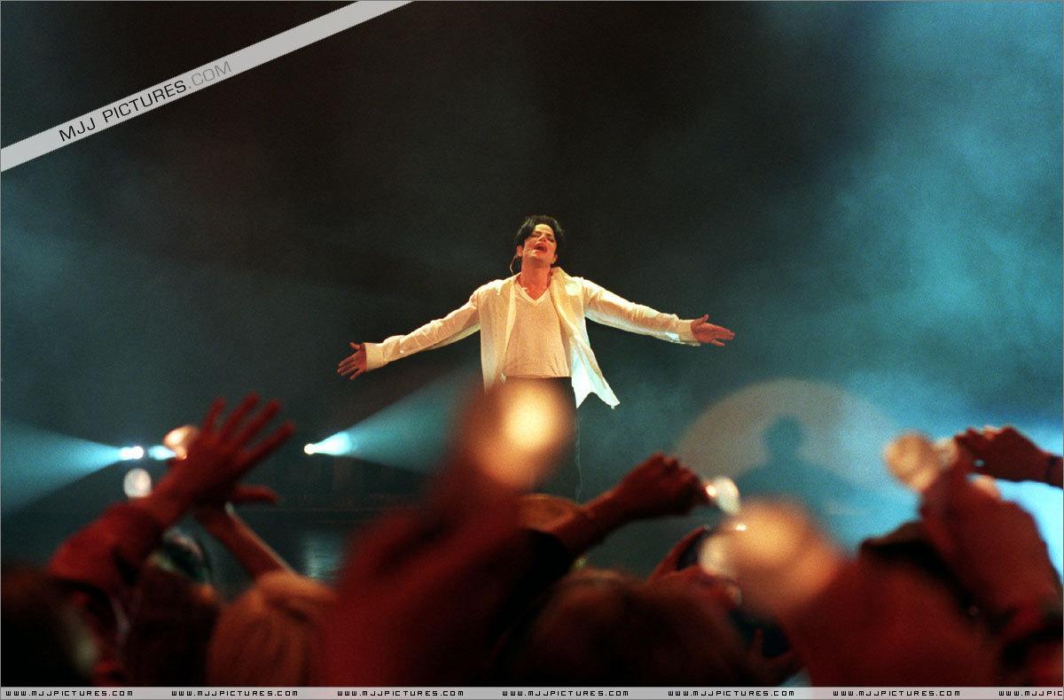 Michael Jackson ^__^