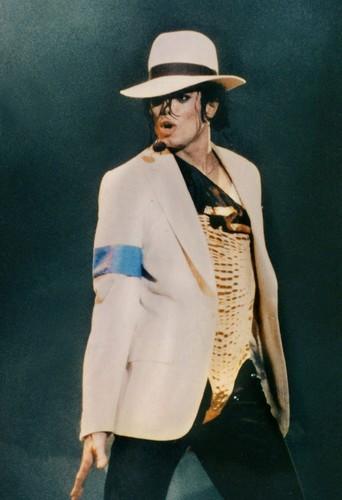 Michael Joseph Jackson :D