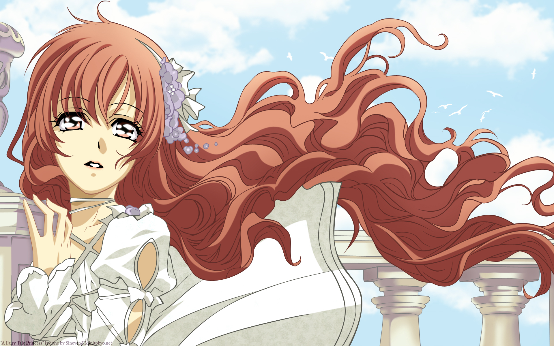 Funkyrach01 Images Mikoto From Princess Princess Hd Princess Images Princess And