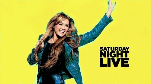Miley Cyrus Exclusive photoshot ( Saturday Night Live [2011])