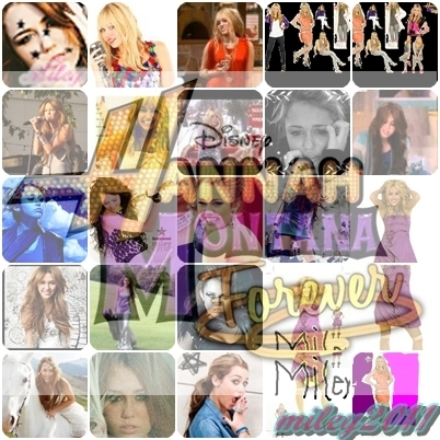 Miley Pics দ্বারা me and ফ্যানপপ