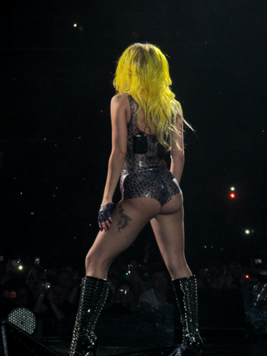 Monster Ball - Buffalo March 4