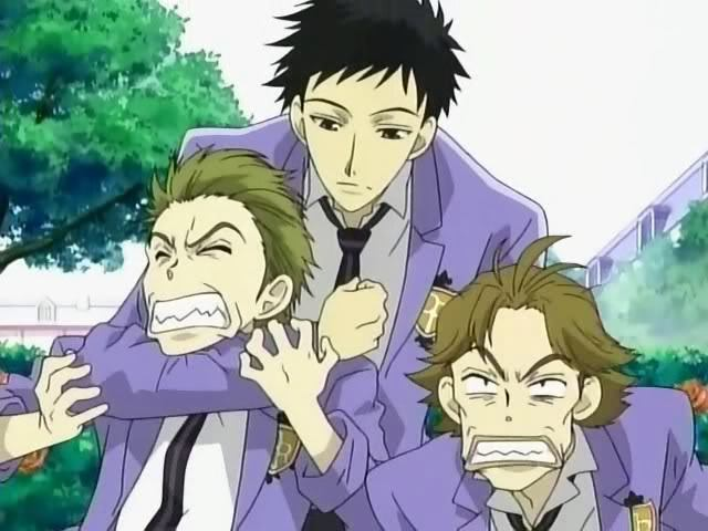 ouran high school host club mori pc android iphone and ipad wallpapers ...