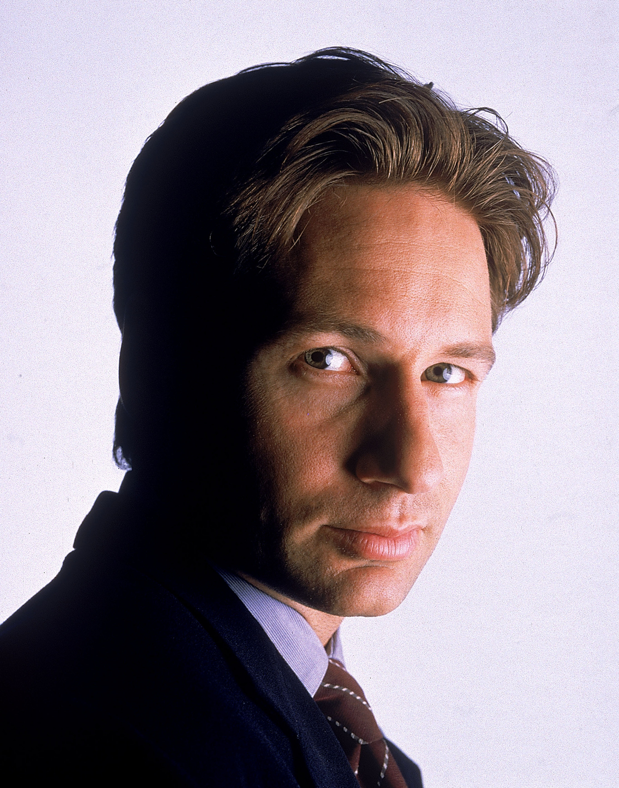 Mulder - The X-Files P...