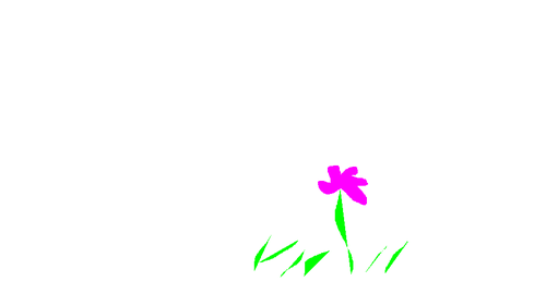 My first drawing on my laptop :)