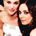 Natalie & Mila