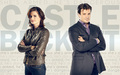 Nathan & Stana - nathan-fillion-and-stana-katic wallpaper