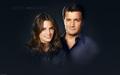 Nathan & Stana