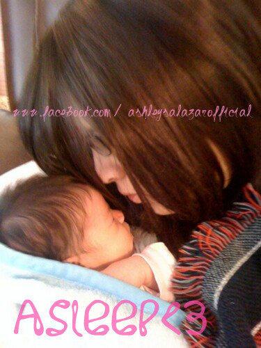 Newborn Callie<3