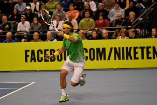 Nike Clash of champions