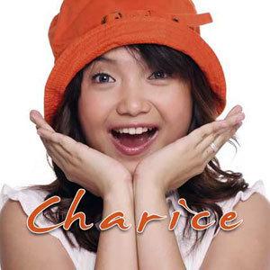 주황색, 오렌지 Charice Fillipino