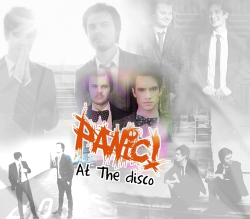 Panic! At The Disco Images PATD HD Wallpaper And