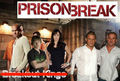 PRISON BREAK absolutely great - Breakout Kings stupid replica