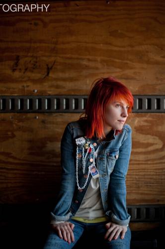 Paramore photos (by Brandon Chesbro)