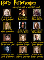 Potterscopes