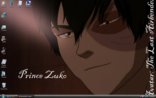 Prince_Zuko_Wallpaper