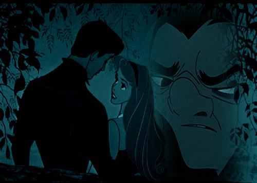 Quasimodo and Aurora