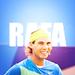 Rafa icons