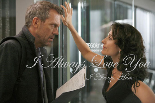 Random Huddy Fan Art - house-md Fan Art