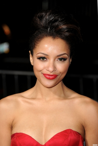 Katerina Graham wallpaper titled Red Riding Hood Premiere HQ