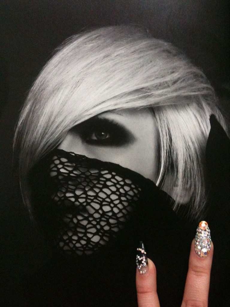 Ruki the GazettE New Look 2011