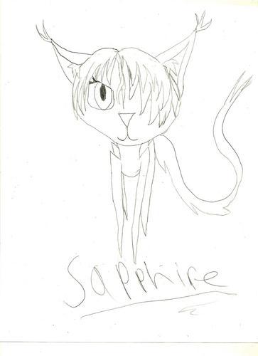 Sapphire (Gardian)