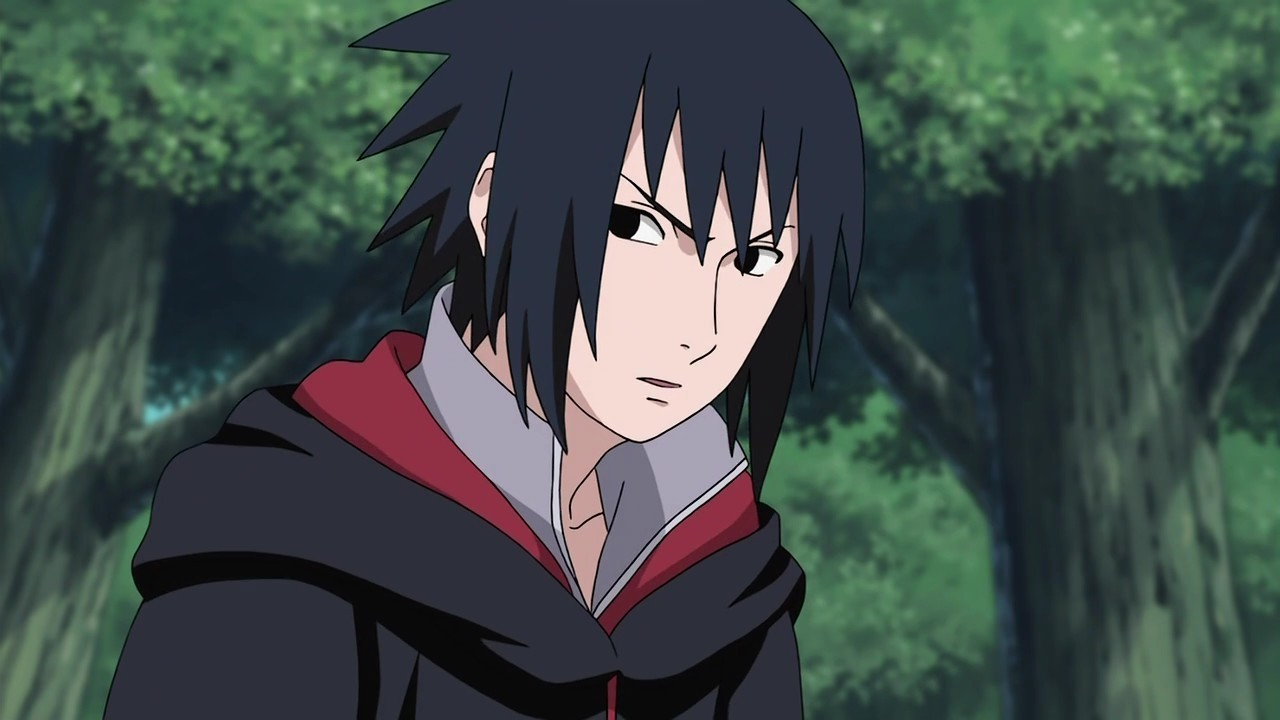 Naruto Shippuuden: Sasuke lovers Sasuke Uchiha