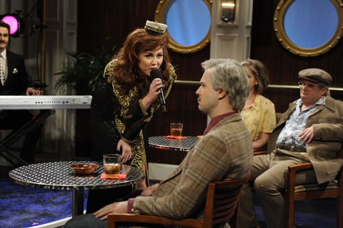 Saturday Night Live (5th March 2011)