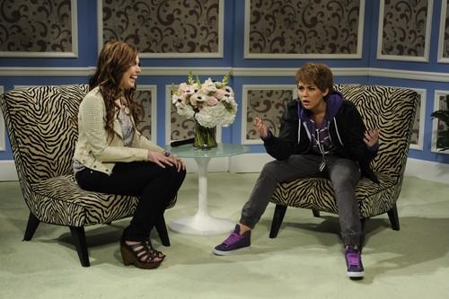 Saturday Night Live (5th March 2011)