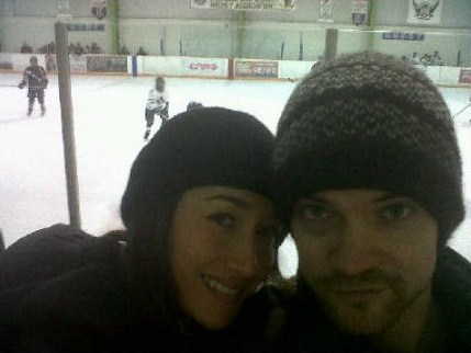 Shane West Maggie Q (Mikita) - nikita Photo