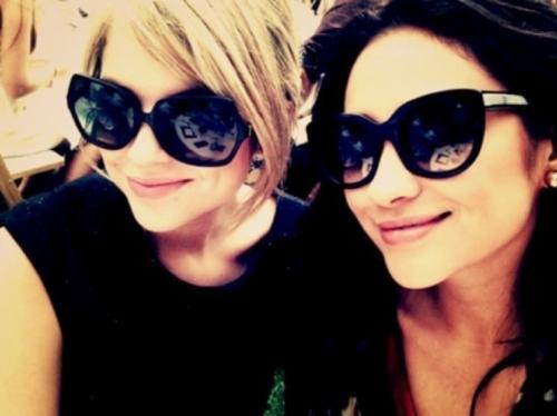 Shay and Ashley <333