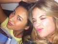 Shay and Ashley <3333