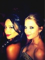 Shay and Ashley =)