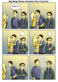 Shenny Comic
