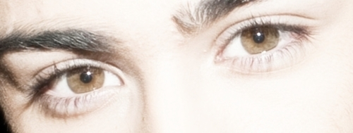 Sizzling Hot Zayns Eyes (Enternal 爱情 4 Zayn & I Get Totally 迷失 In His Eyes Everyx 100% Real :) x