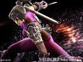 SoulCalibur Broken Destiny wallpaper
