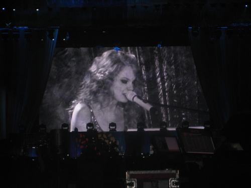 Speak Now World Tour: Chek Lap Kok, Hong Kong [February 21, 2011]