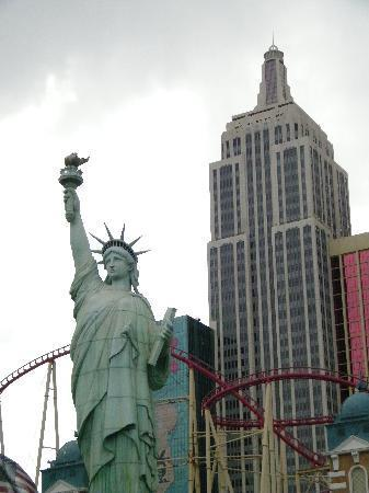 Statue of our culture. Liberty