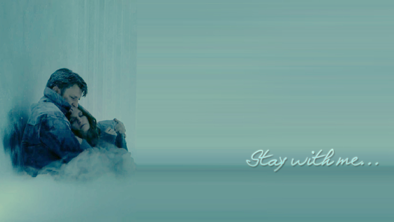 Stay with me... - Castle Fan Art (19926552) - Fanpop