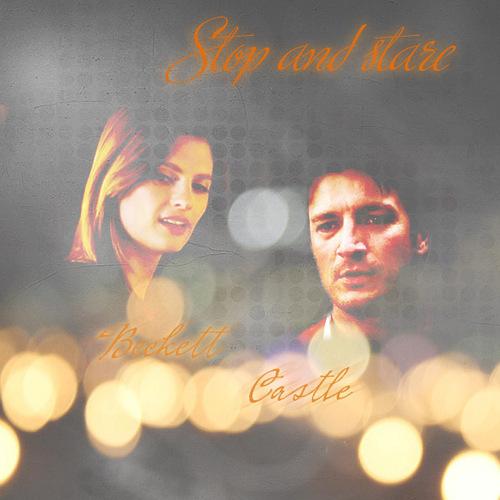 Stop&Stare Castle/Beckett