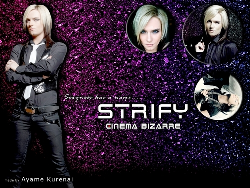 Strify :p