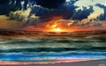 SunSet - sunsets-and-sunrises wallpaper