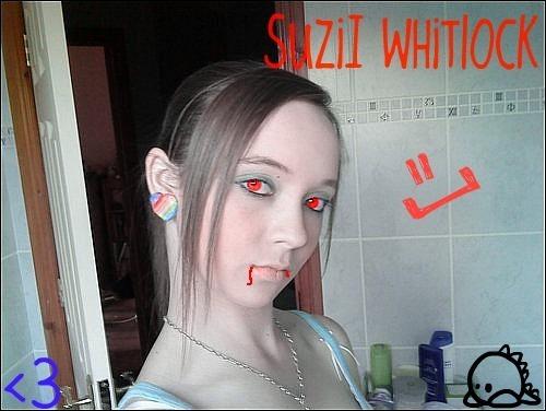 Suzii Whitlock (: