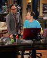 TBBT - S04E18 - The Prestidigitation Approximation - the-big-bang-theory photo