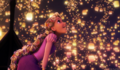 Tangled - flynn-and-rapunzel screencap